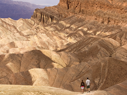 Death Valley Geology Trip